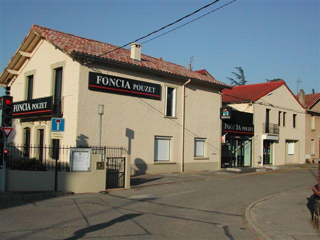 Agence immobilière FONCIA Pouzet - FONCIA Transaction Ardèche