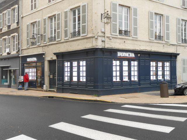 Agence immobilière FONCIA Transaction Pau - FONCIA Transaction Pyrénées-Atlantiques