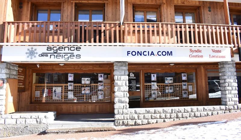 Agence immobilière FONCIA Transaction Meribel - FONCIA Transaction Savoie