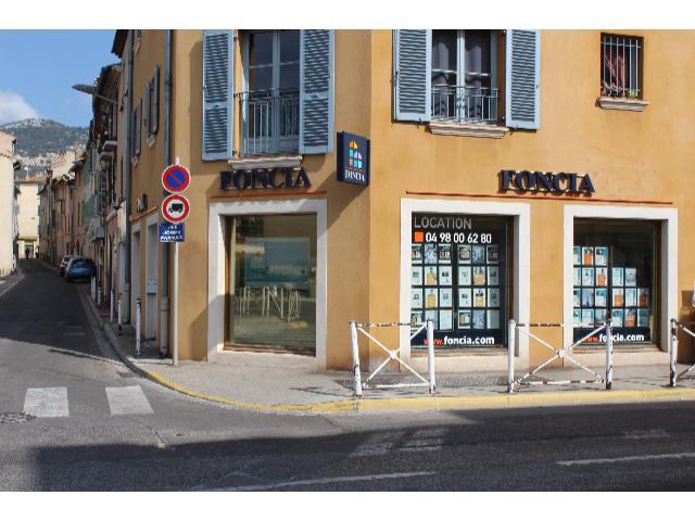Agence immobilière FONCIA Transaction la Valette-Du-Var - FONCIA Transaction Var