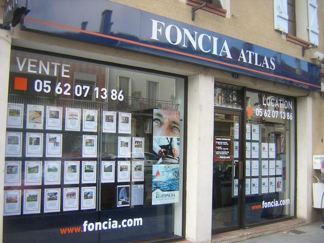 Agence immobilière FONCIA Toulouse - FONCIA Transaction Gers