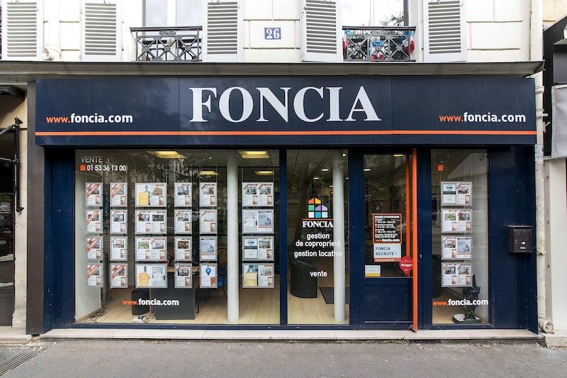 Agence immobilière Agence FONCIA Vente/achat Immobilier Paris 11 Voltaire - FONCIA Transaction Paris