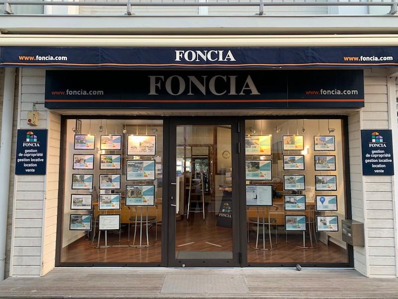 Agence immobilière FONCIA Transaction la Baule Lajarrige - FONCIA Transaction Loire-Atlantique