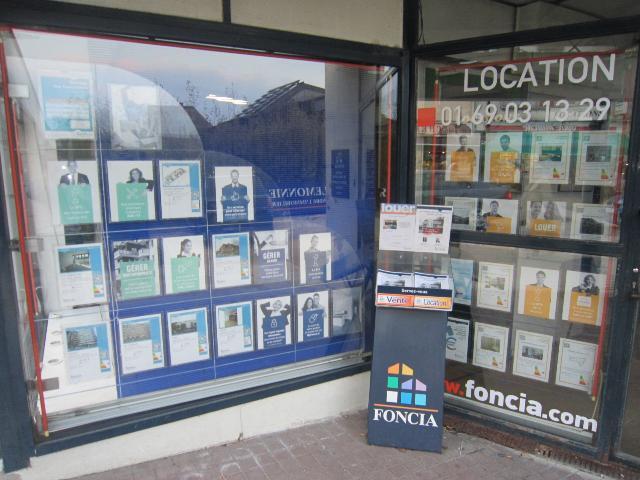 Agence immobilière FONCIA Transaction Draveil - FONCIA Transaction Essonne
