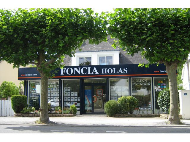 Agence immobilière FONCIA Transaction Carnac - FONCIA Transaction Morbihan