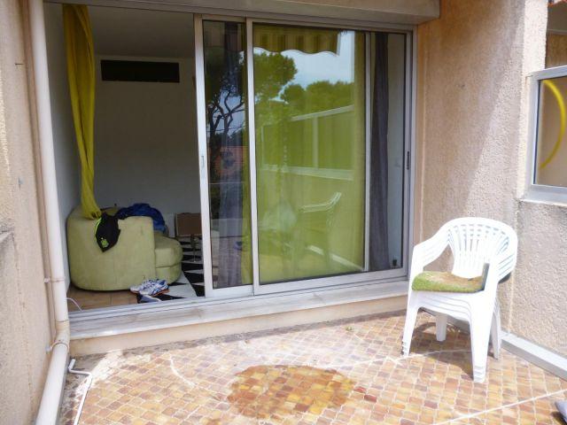 Appartement à vendre sur Carry Le Rouet
