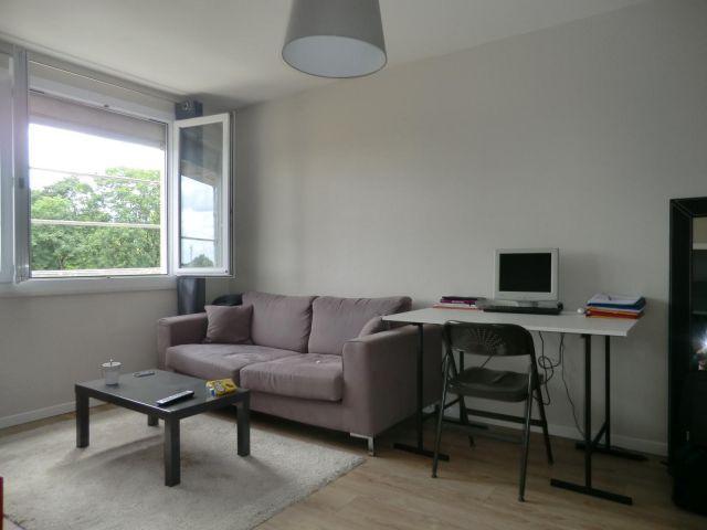 Appartement à vendre sur Angers