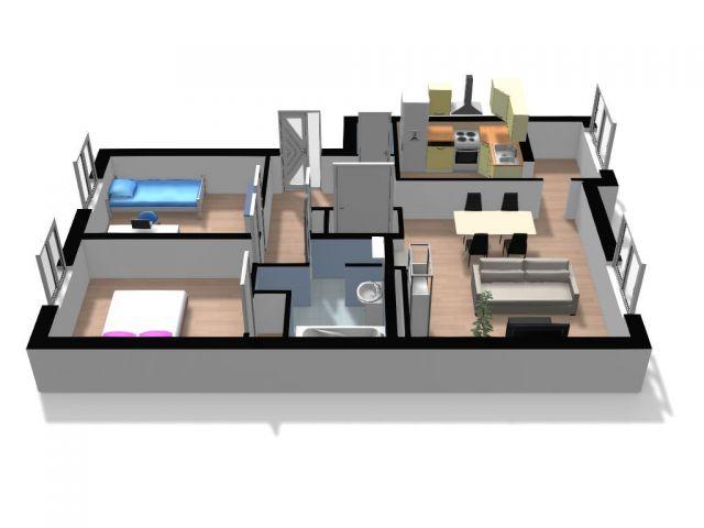agence immobili re saint cyr l 39 cole 78210 foncia transaction st cyr l 39 ecole 7 avenue jean jaur s. Black Bedroom Furniture Sets. Home Design Ideas