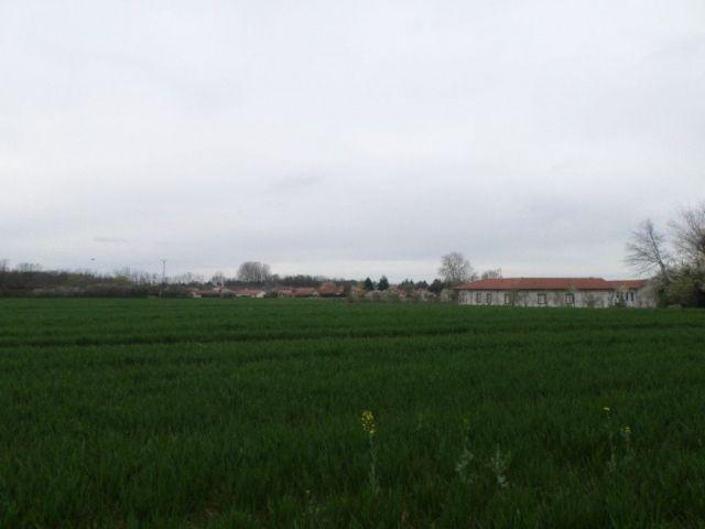 Terrain à vendre sur Peronnas