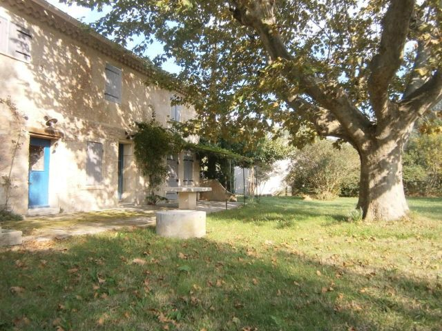 Achat maison 2 chambres arles 13 foncia for Achat maison arles