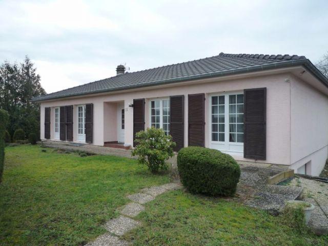 Maison à vendre sur Valmont