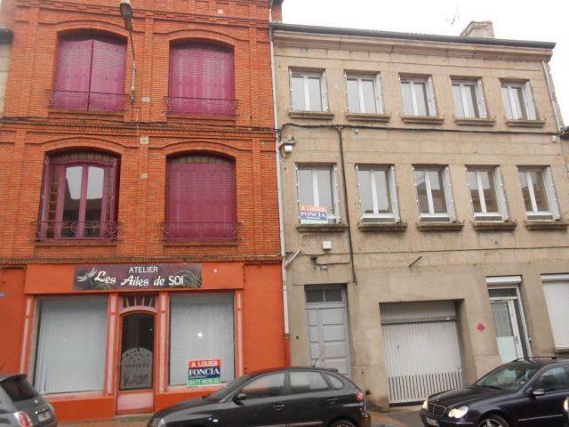 Achat immobilier loire 42 foncia page 3 for Achat maison 42