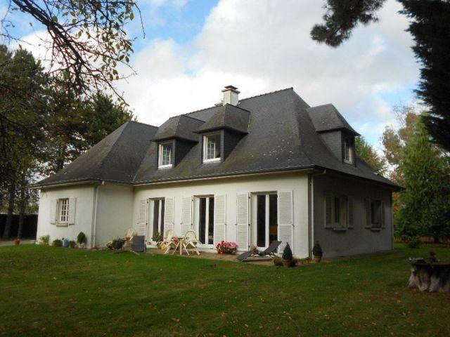Maison à vendre sur Noyal Chatillon Sur Seiche