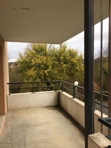 Appartement à vendre sur Villefontaine
