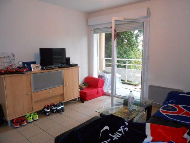 Appartement à vendre sur Lons