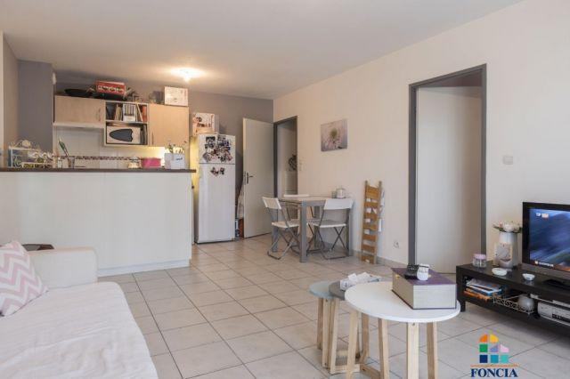 Appartement à vendre sur Carcassonne