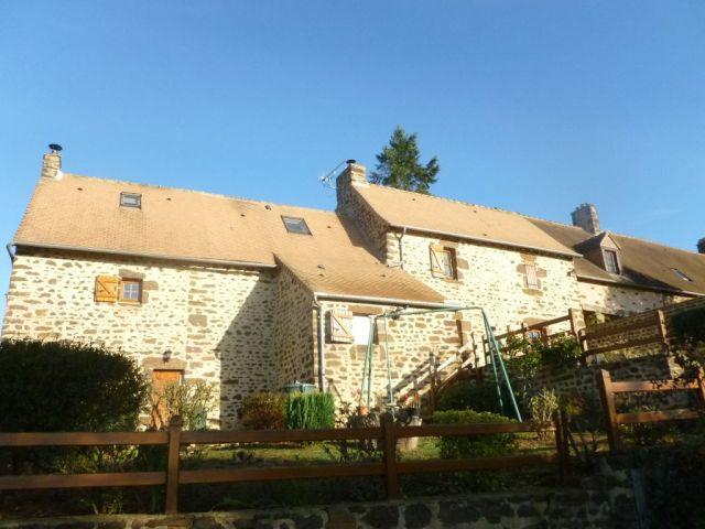 Maison à vendre sur Saint Christophe Du Jambet