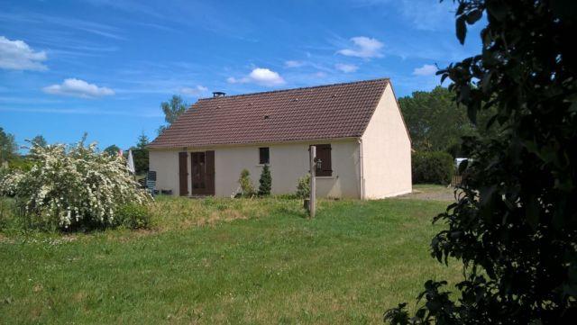 Maison à vendre sur Chateau L'hermitage