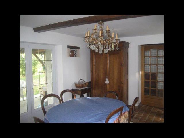 maison à vendre sur aubigne racan