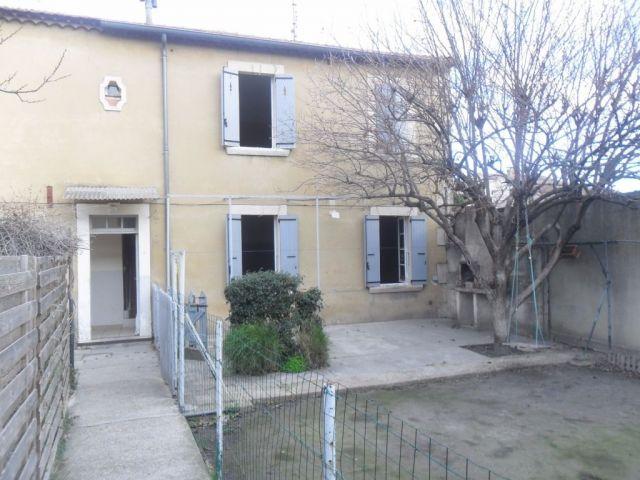 Maison à vendre sur Avignon