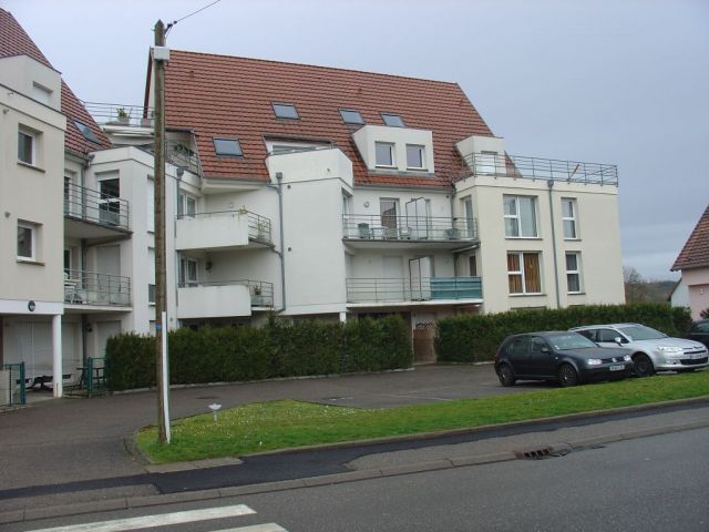 Appartement à vendre sur Saverne