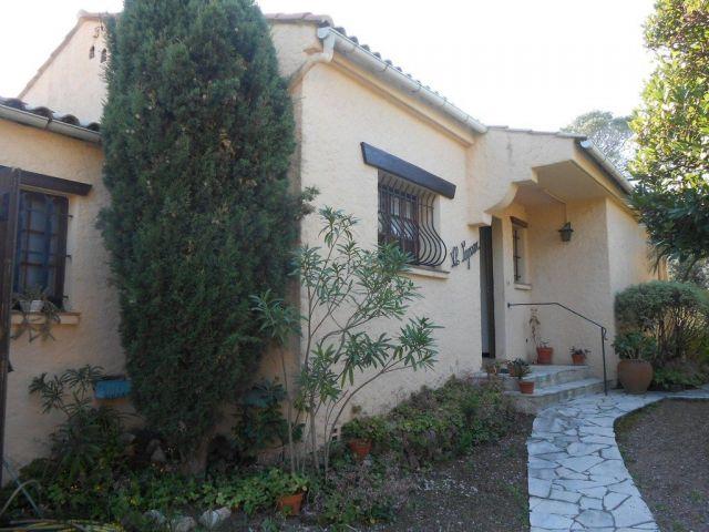 Maison à vendre sur Saint Raphael