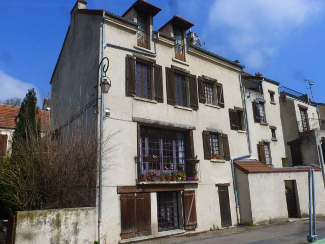 Achat immobilier yvelines 78 foncia for Achat maison neuve yvelines