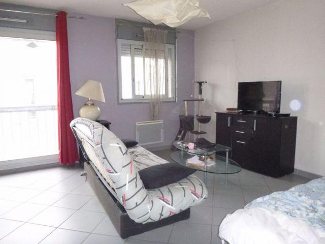 Appartement à vendre sur Agen