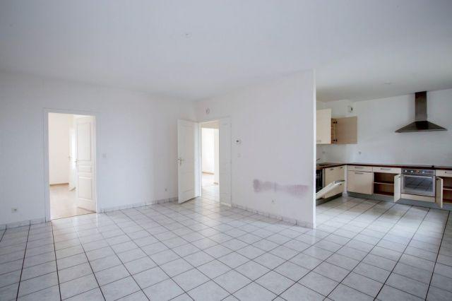 appartement à vendre sur challex