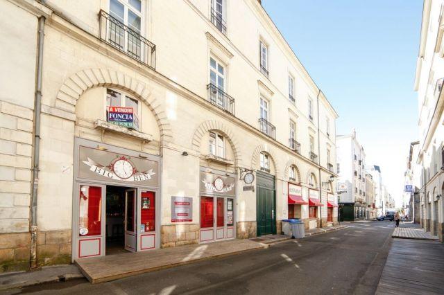 Achat appartement nantes 44 foncia page 5 for Chambre de commerce nantes