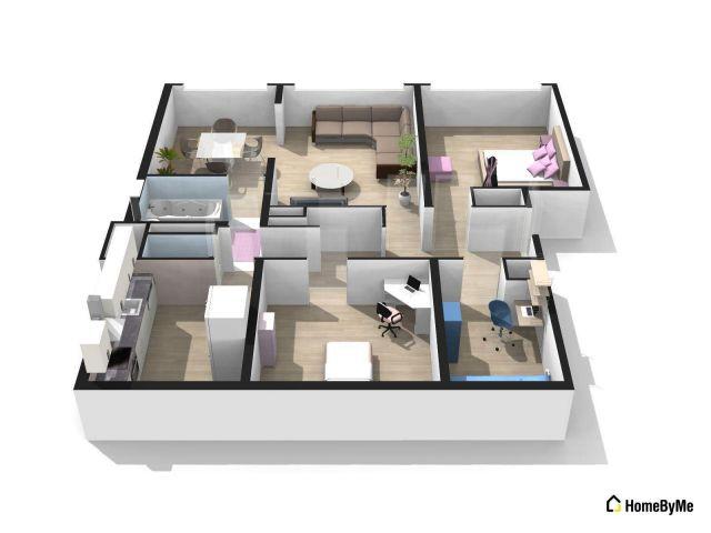 Achat Appartement La Roche Sur Yon 85000 Foncia