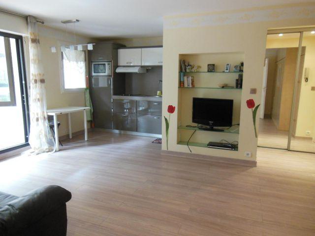 Achat appartement deauville 14800 foncia for Appartement atypique deauville