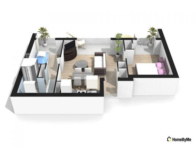 Appartement à vendre sur Palavas Les Flots