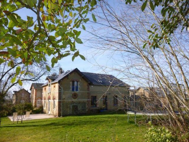 Maison à vendre sur Domfront En Champagne