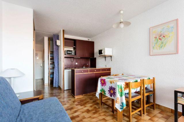 Appartement à vendre sur Le Cap D'agde