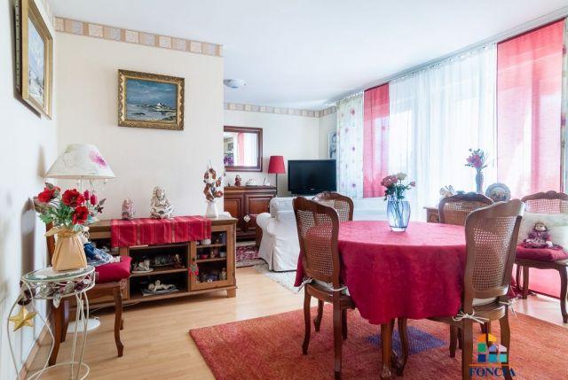 appartement à vendre sur riedisheim
