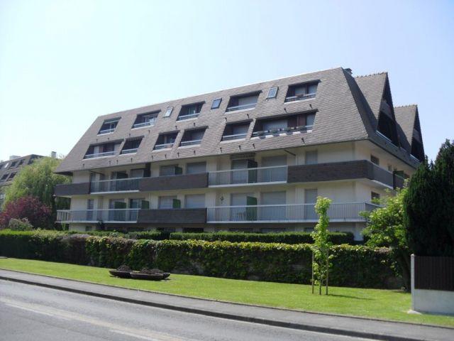 Appartement à vendre sur Houlgate