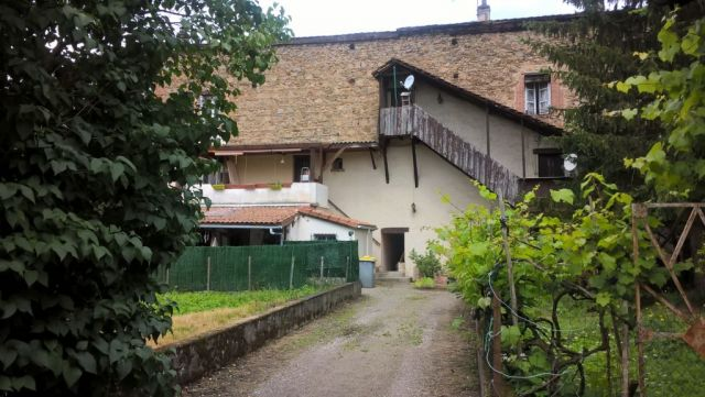 Achat immobilier isere 38 foncia for Achat maison 38