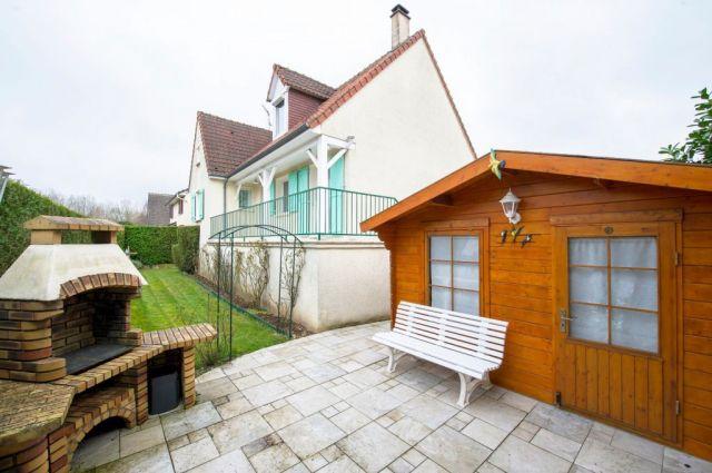 Maison à vendre sur Bois D'arcy