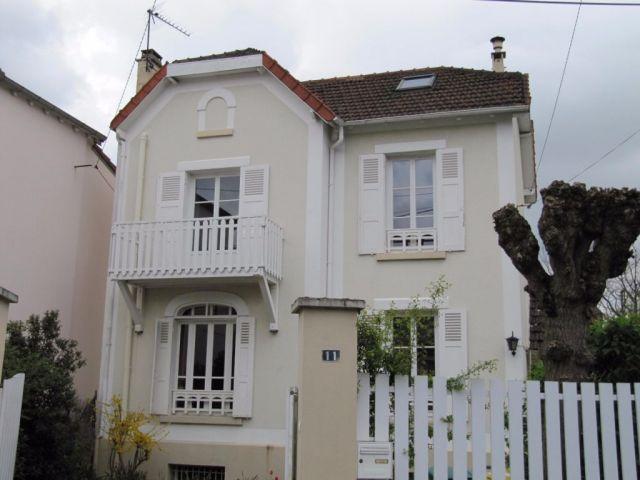 Achat immobilier deuil la barre 95170 foncia for Achat maison deuil la barre