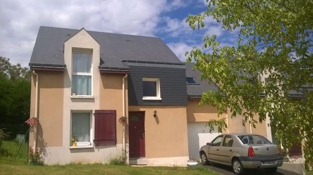 maison à vendre sur cinq mars la pile