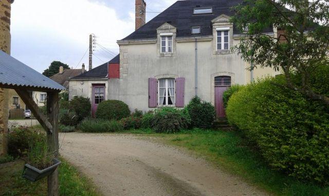 maison à vendre sur vernie