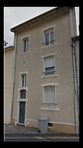 appartement à vendre sur laxou