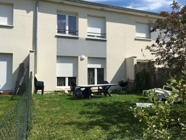 Finest maison pices vendre with maison meurthe et moselle for Maison neuve nancy