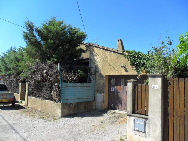 maison à vendre sur sorgues