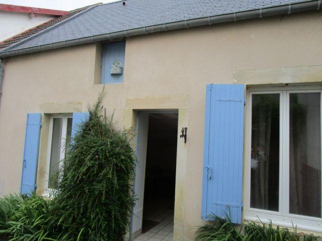 Achat maison 1 chambre calvados 14 foncia for Achat maison neuve 14