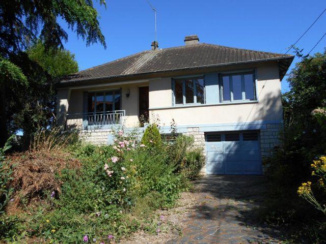 maison à vendre sur le mans