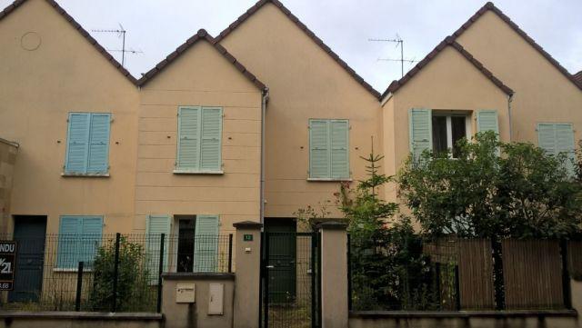 Achat maison pontoise 95 foncia for Achat maison 95