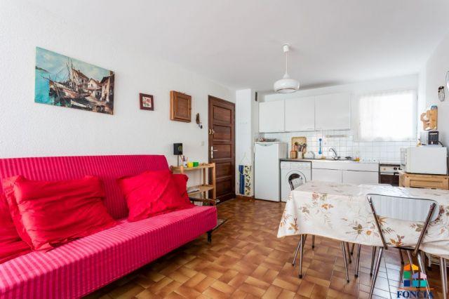 achat appartement le cap d agde 34300 foncia page 8. Black Bedroom Furniture Sets. Home Design Ideas