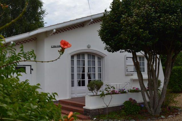 maison à vendre sur benesse maremne